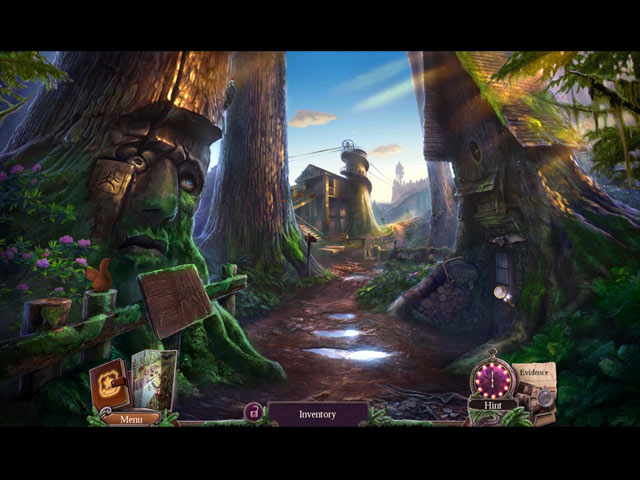 Enigmatis The Mists Of Ravenwood Gt Ipad Iphone Android