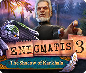 Enigmatis: The Shadow of Karkhala Walkthrough