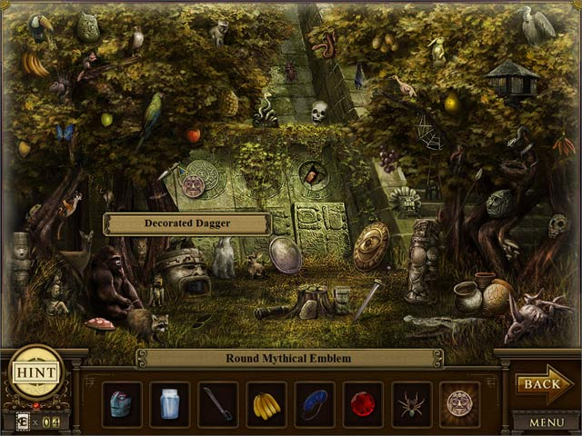 Video for Enlightenus II: The Timeless Tower Collector's Edition