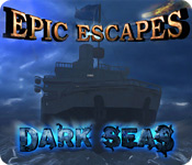 Epic Escapes: Dark Seas Walkthrough