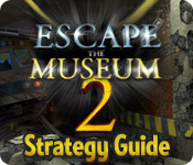 Escape the Museum 2 Strategy Guide