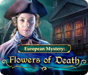 European Mystery: Flowers of Death Walkthrough