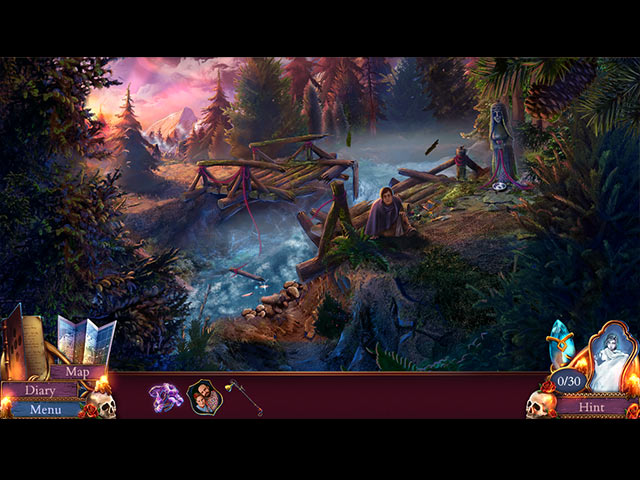Eventide 2: Sorcerer's Mirror Screen1