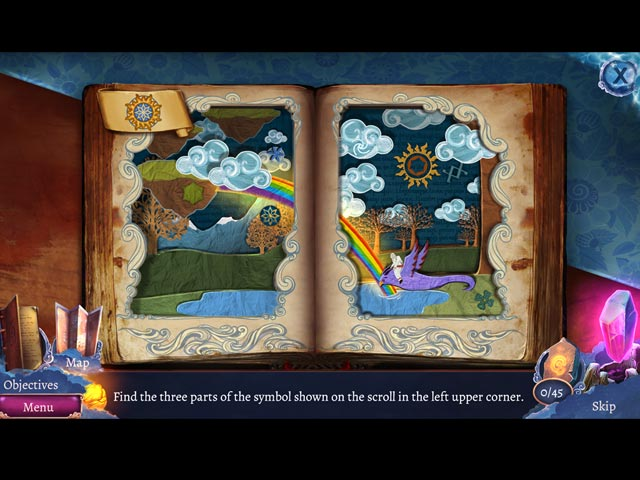 Eventide 3: Legacy of Legends screen3