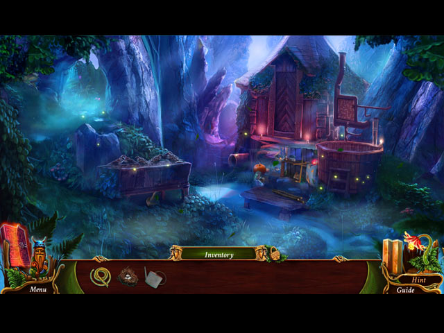 Eventide 1: Slavic Fable Screen1