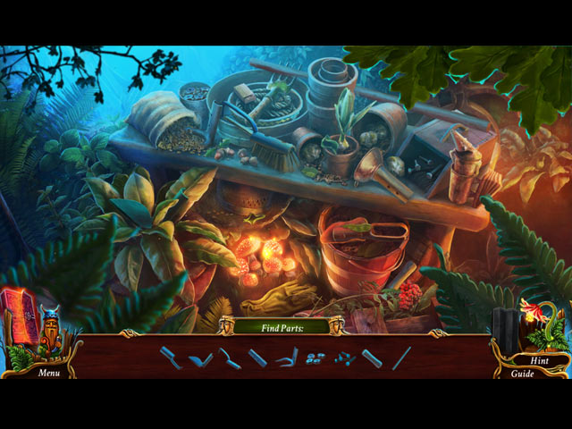 Eventide 1: Slavic Fable Screen2