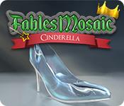 Fables Mosaic: Cinderella