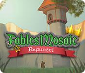 Fables Mosaic: Rapunzel