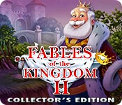 Fables of the Kingdom II Collector's Edition