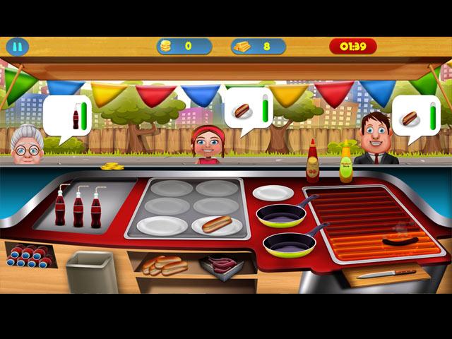 Fabulous Food Truck Ipad Iphone Android Mac Pc Game Big Fish