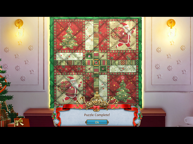 Faircroft's Antiques: Home for Christmas - Screenshot