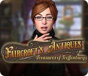 Faircroft's Antiques: Treasures of Treffenburg