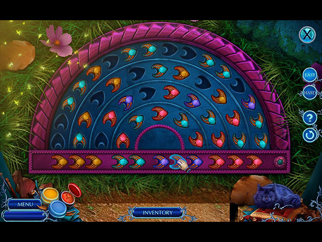 Fairy Godmother Stories: Cinderella - Screenshot