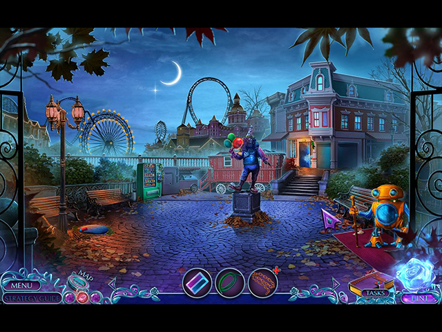 Fairy Godmother Stories: Dark Deal Collector's Edition screen1