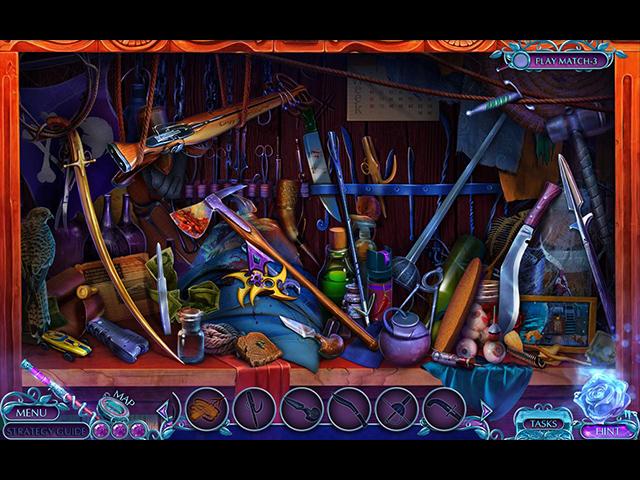 Fairy Godmother Stories: Dark Deal - Screenshot