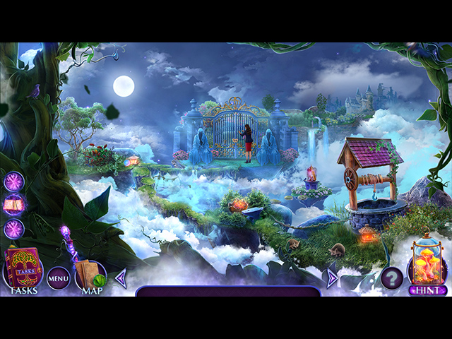 Fairy Godmother Stories: Miraculous Dream in Taleville - Screenshot