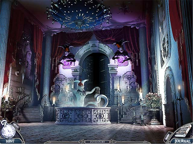 Video for Fairy Tale Mysteries: The Puppet Thief Collector's Edition