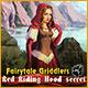 Fairytale Griddlers: Red Riding Hood Secret game