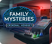 Family Mysteries: Criminal Mindset