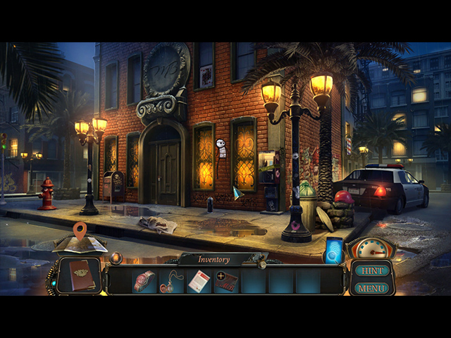 Family Mysteries: Poisonous Promises Collector's Edition - Screenshot
