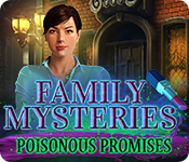 Family Mysteries: Poisonous Promises Walkthrough