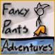 Fancy Pants Adventure