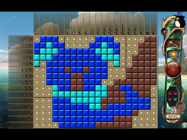 Fantasy mosaics 10 time travel ipad iphone android for Big fish games mac