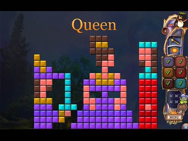 Fantasy mosaics 20 castle of puzzles ipad iphone for Big fish games mac