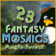 Fantasy Mosaics 23: Magic Forest