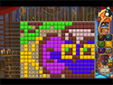(Game for PC) Fantasy Mosaics 36: Medieval Quest
