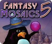 Fantasy Mosaics 5