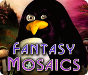 Fantasy Mosaics