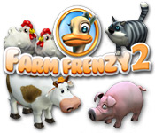 Farm Frenzy 2