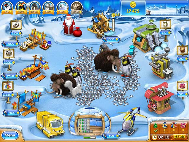 download feeding frenzy 3 full version for pc