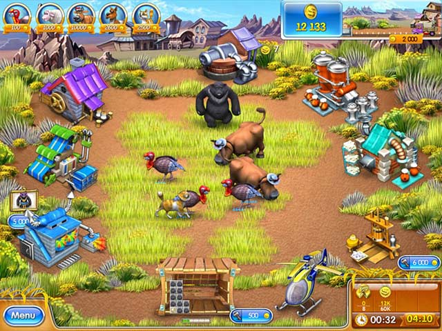 Farm frenzy 3 ipad iphone android mac pc game big for Big fish games android