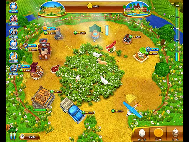 Farm Frenzy 4 Ipad Iphone Android Mac Pc Game Big Fish