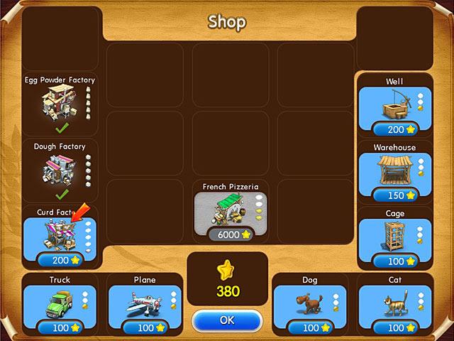 game nông trại sản xuất và buôn bán nông sản