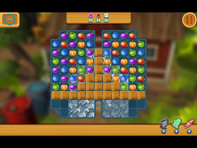 Farm Life - Screenshot