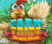 Farm Tribe: Dragon Island