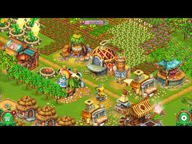 Dragon Island Game
