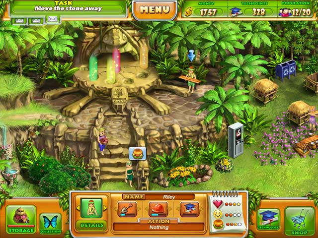 Spiele Cheerful Farmer - Video Slots Online