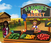 time management games software  Farmers Market