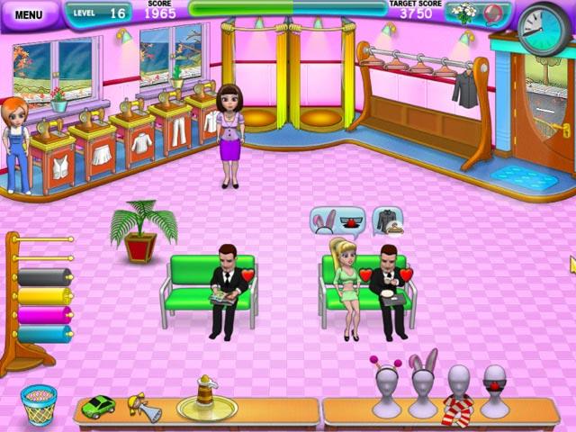 Fashion Craze Download Shop Game