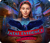 Fatal Evidence: Art of Murder Walkthrough