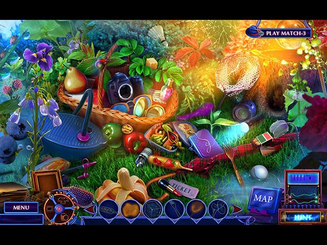 Fatal Evidence: Art of Murder - Screenshot