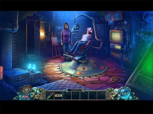 Fear for sale city of the past collector 39 s edition ipad for Big fish games mac