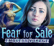 Fear for Sale: Endless Voyage Walkthrough