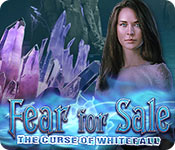 Fear For Sale: The Curse of Whitefall Walkthrough