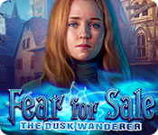 Fear for Sale: The Dusk Wanderer Walkthrough
