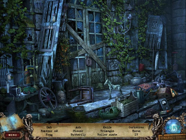 Video for Fear for Sale: The Mystery of McInroy Manor Collector's Edition